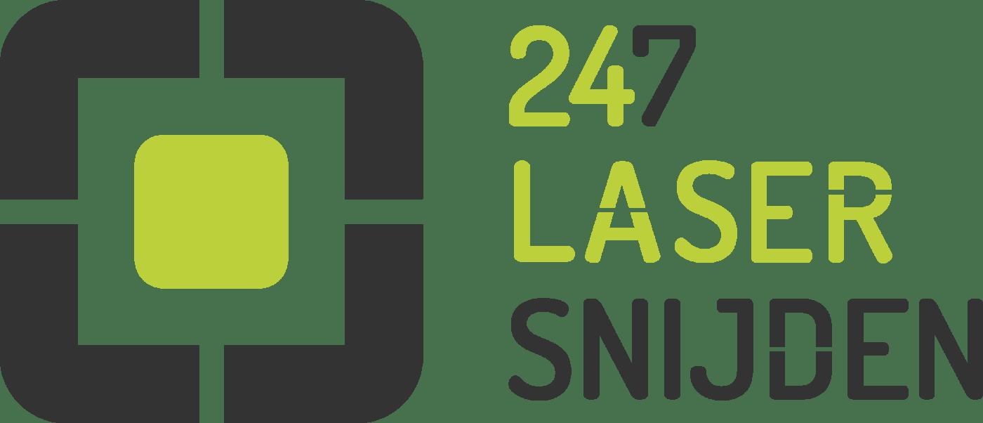 lasersnijden logo