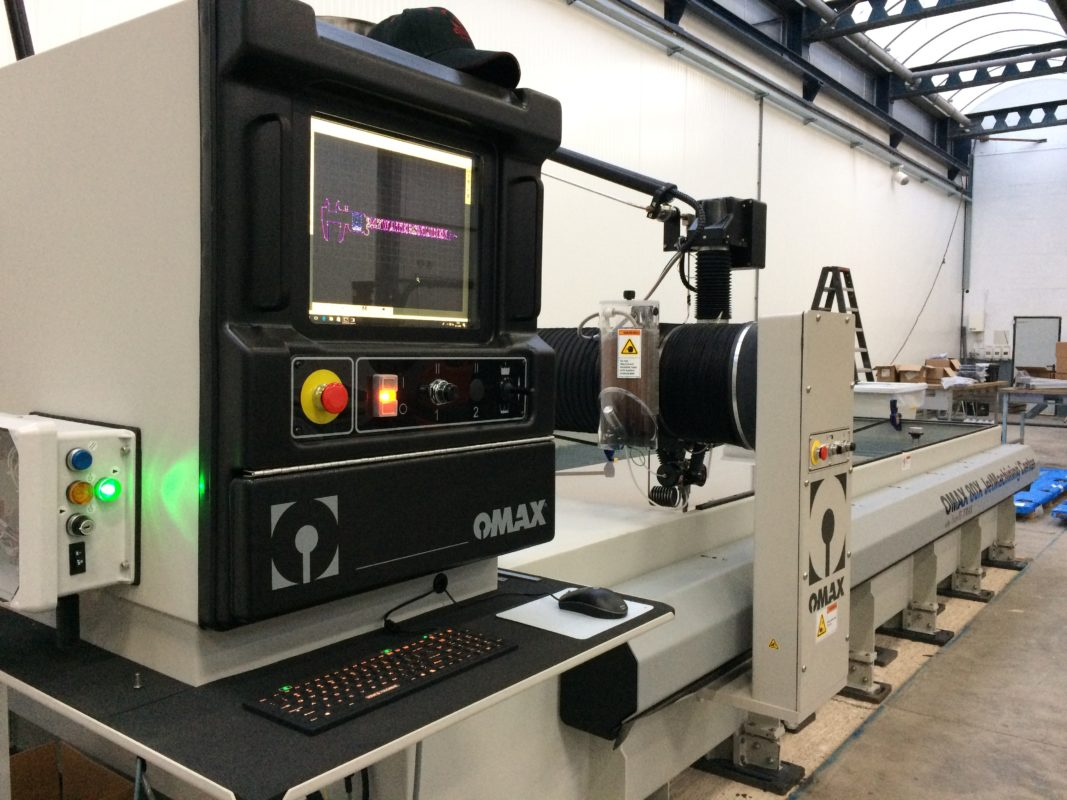 lasersnijden systemen