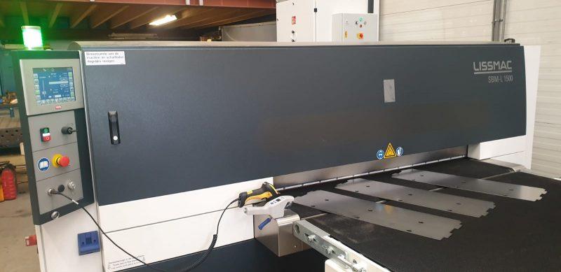 lasersnijden machine