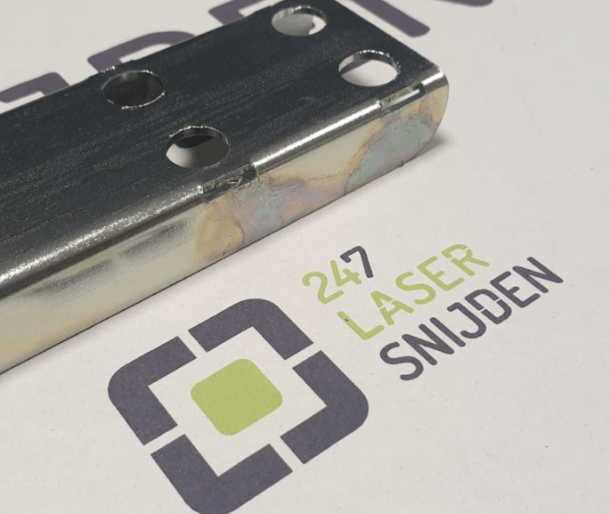 lasersnijden materiaal