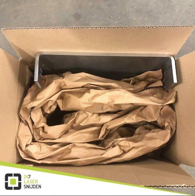 lasersnijden verpakking
